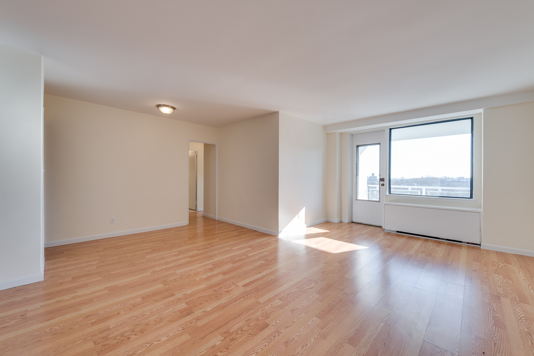 sales property at Large and Sun-filled Corner 3 BR
