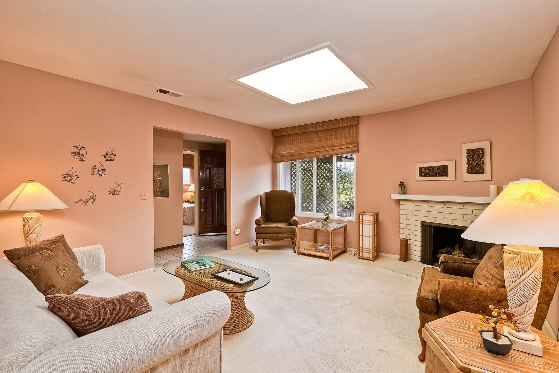 Villa per Vendita alle ore 1218 Ahlrich Avenue Encinitas, California 92024 Stati Uniti
