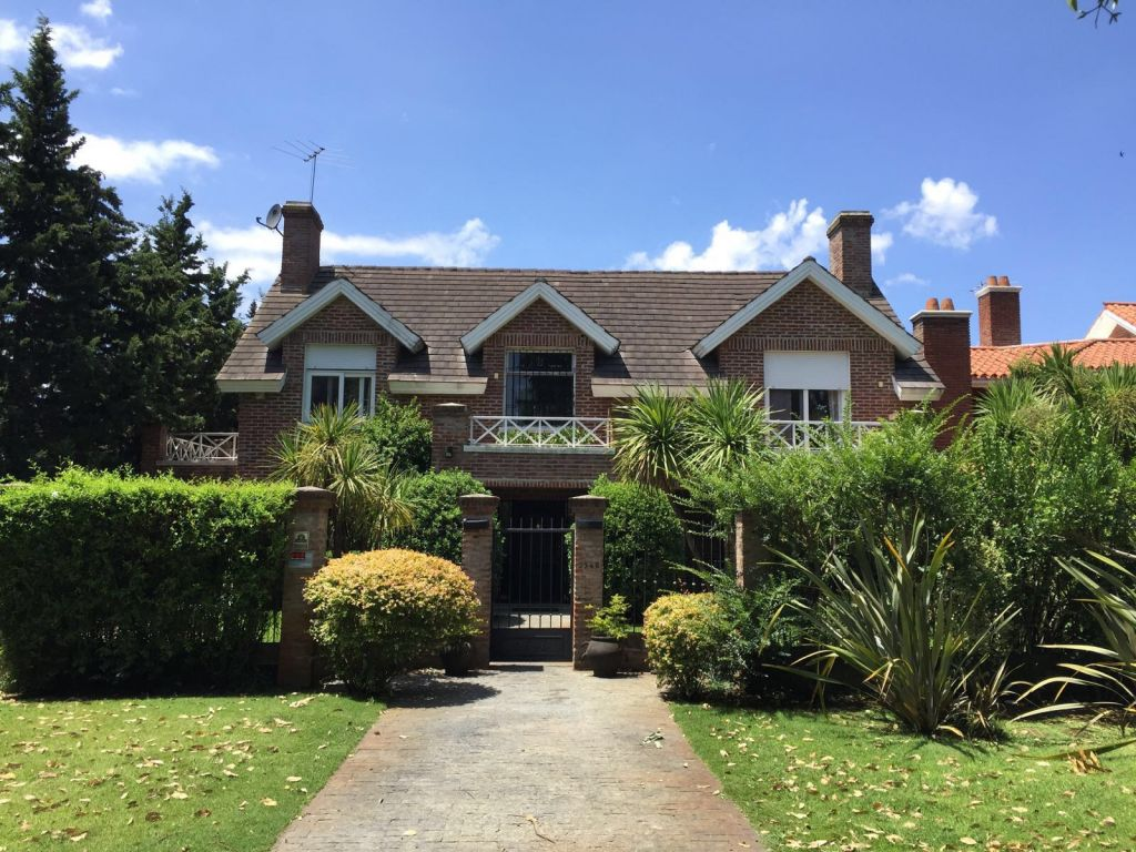 Single Family Home for Sale at Beautiful private neighborhood Other Montevideo, Montevideo, Uruguay