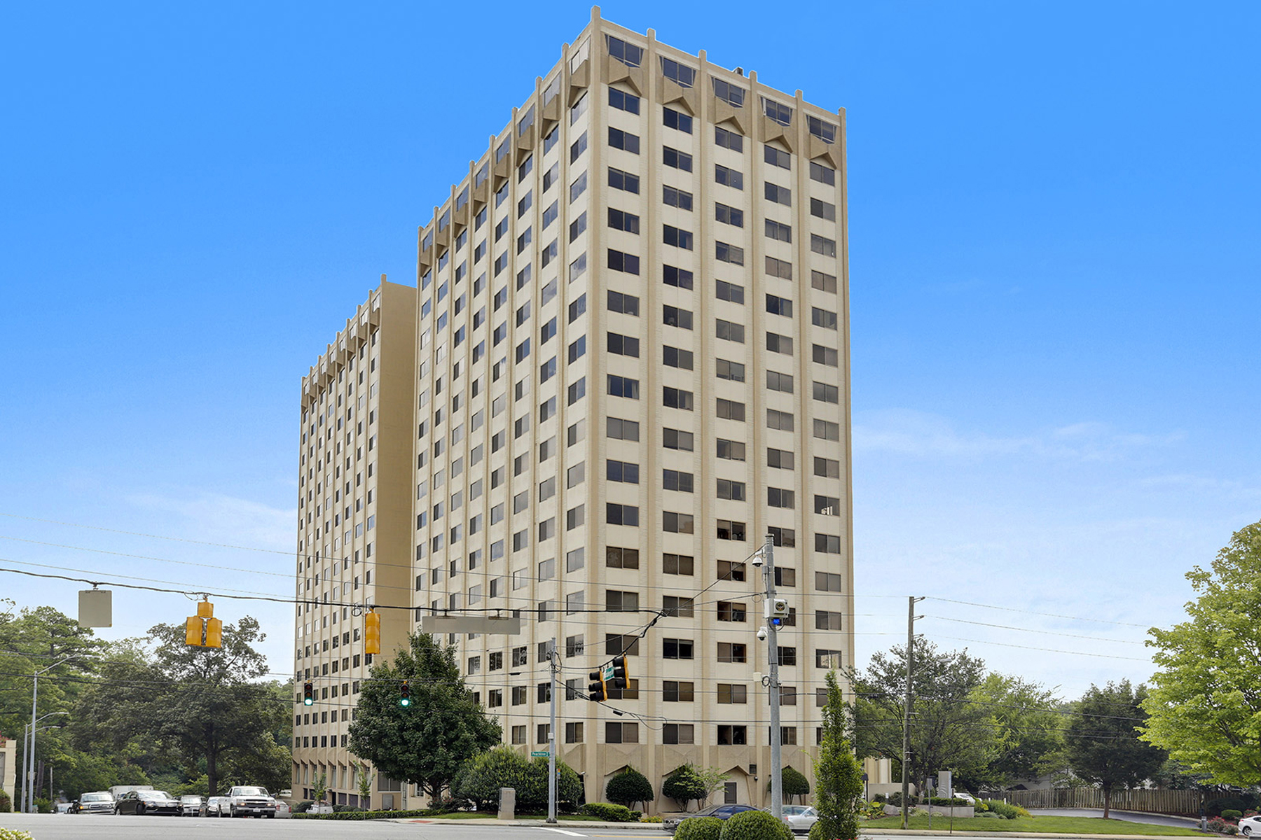 Property For Sale at Great Value In The Heart Of Buckhead