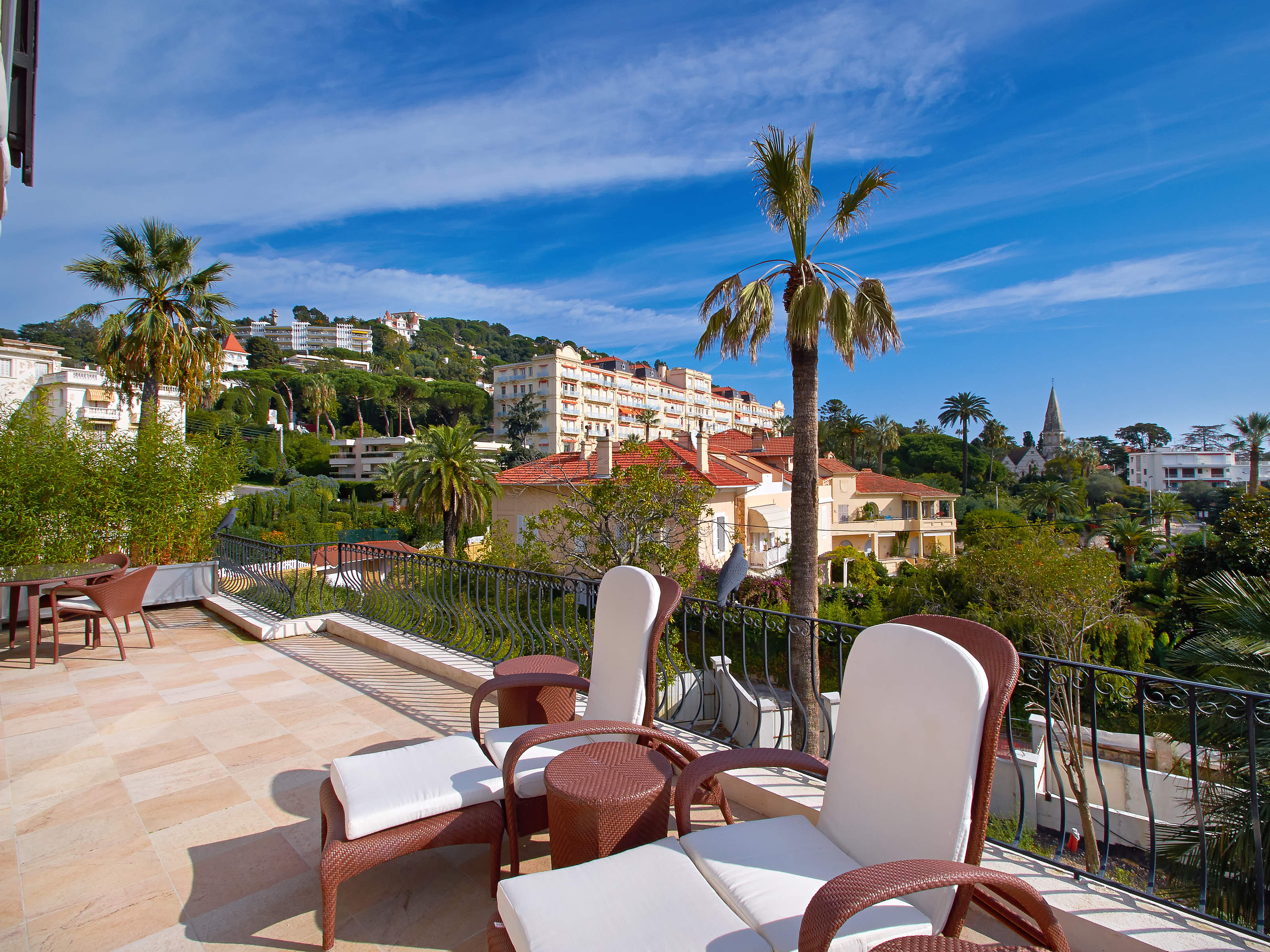 Apartamento para Venda às Bourgeois luxury apartment for sale in Cannes Californie Cannes, Provença-Alpes-Costa Azul 06400 França