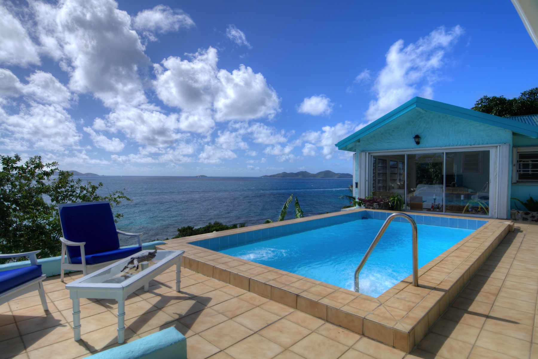 Single Family Home for Sale at Barton House Havers, British Virgin Islands