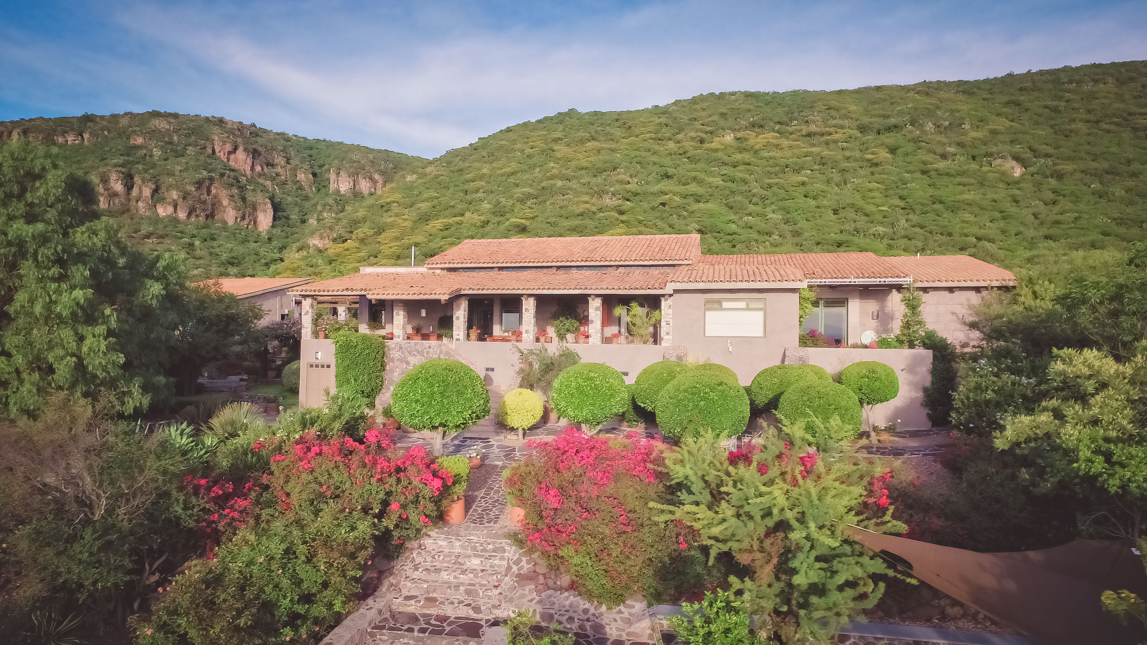 sales property at Casa Villa de Umbria