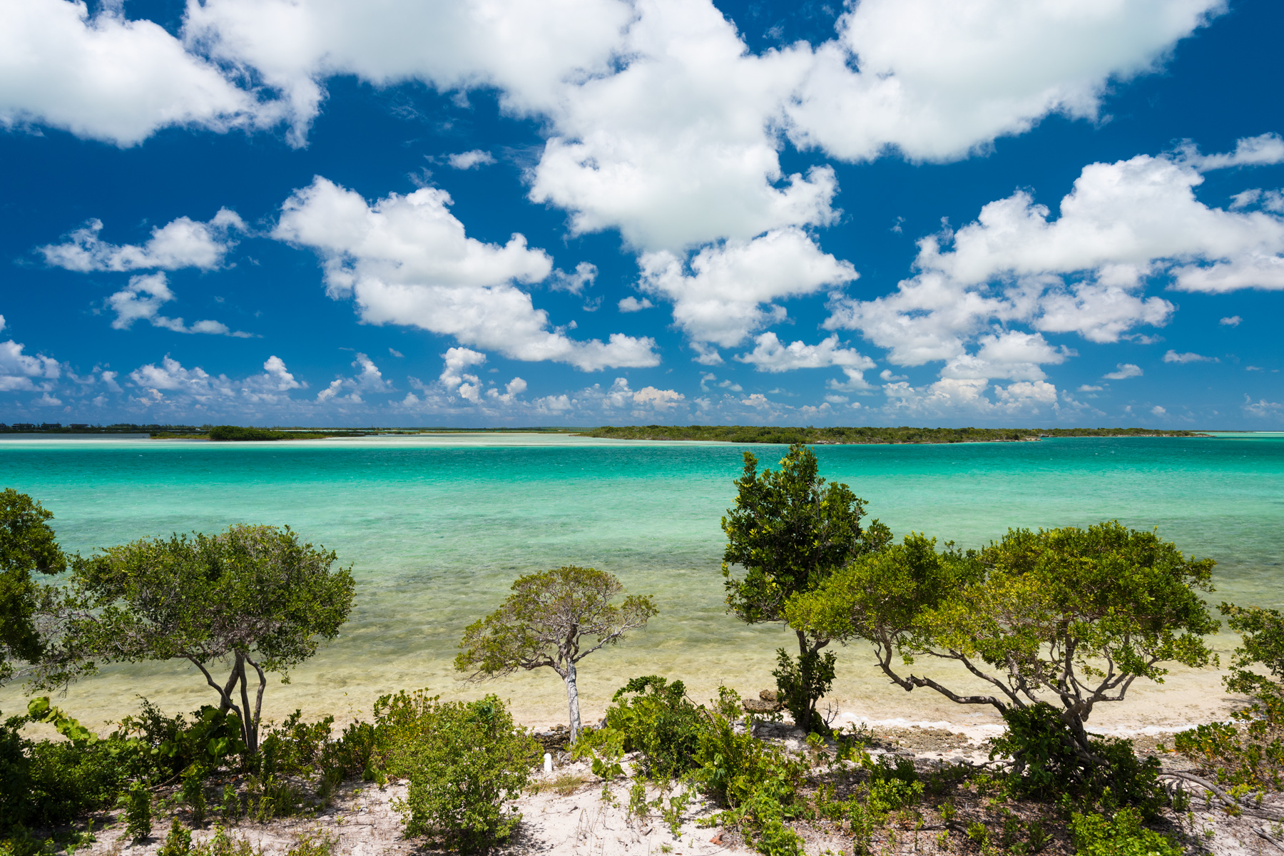 Additional photo for property listing at Sandcastle on Pine Cay Channel Front Pine Cay, Pine Cay TCI Islas Turcas Y Caicos