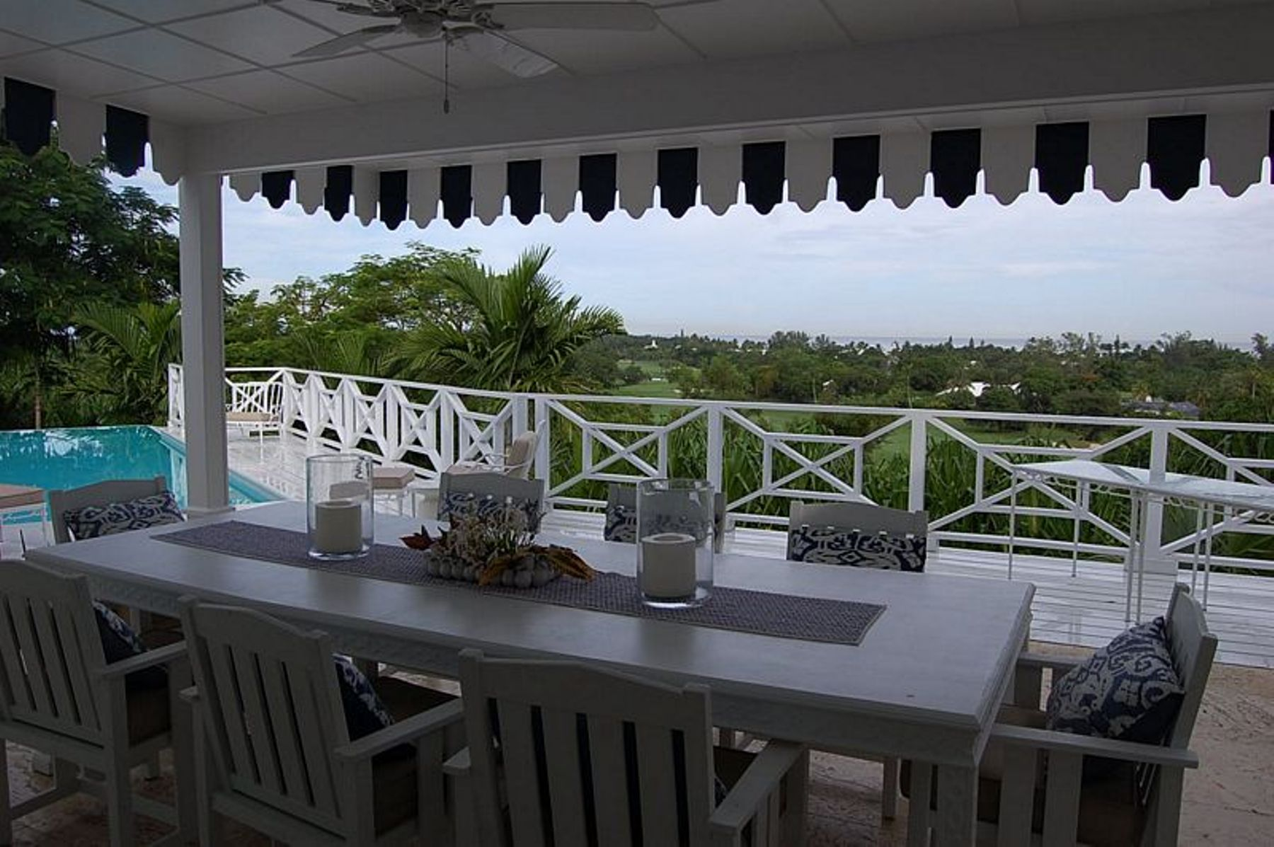 Vacation Rentals for Rent at Treehouse Lyford Cay, Nassau And Paradise Island Bahamas