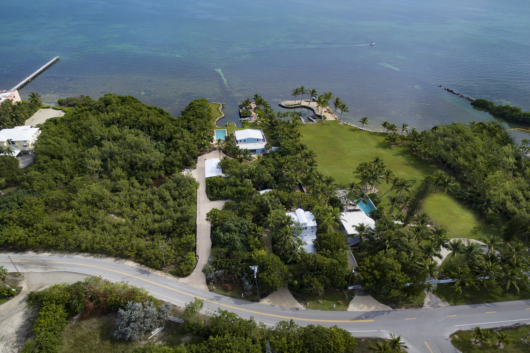 sales property at Turtle Key
