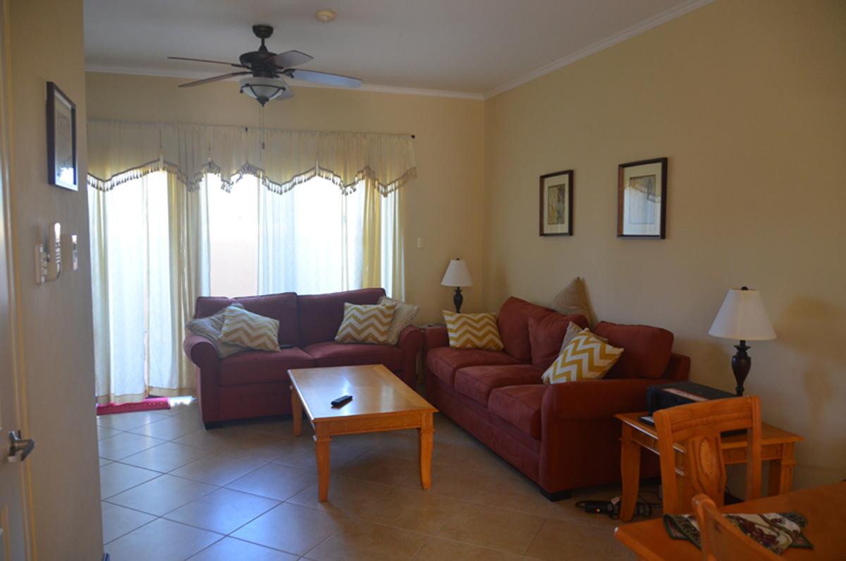 Additional photo for property listing at Diamante 24 Malmok, Aruba Aruba