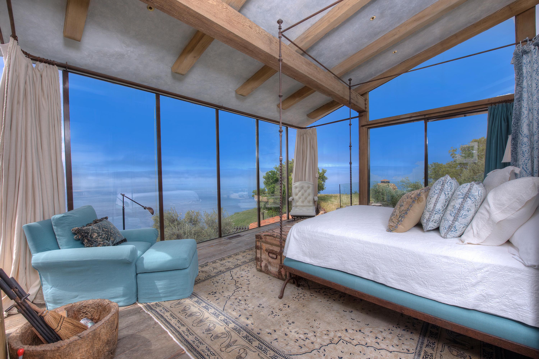Property Of Big Sur Coast Ridge Estate