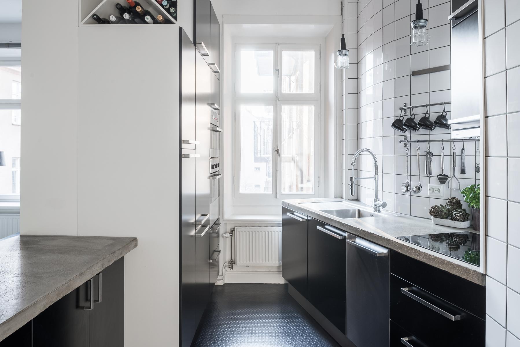 Appartement pour l Vente à Fleminggatan 25 Stockholm, Stockholm 11226 Suède