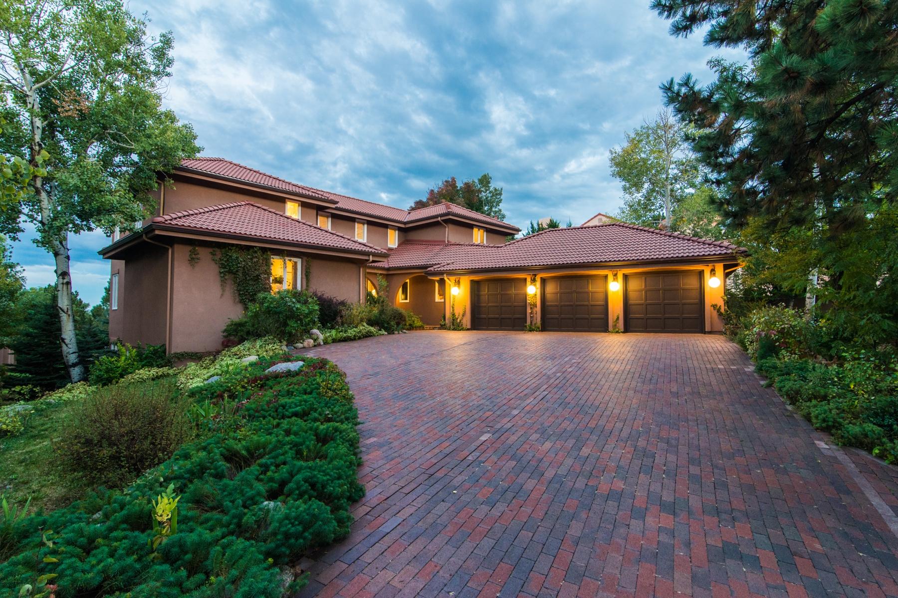 Property For Sale at 3279 El Pomar Rd