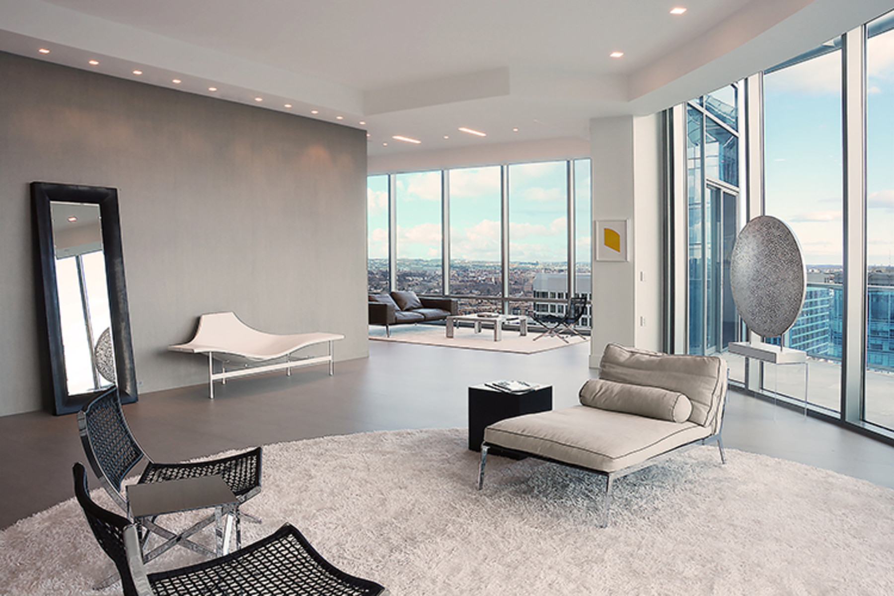 sales property at Turnberry Tower #TS01