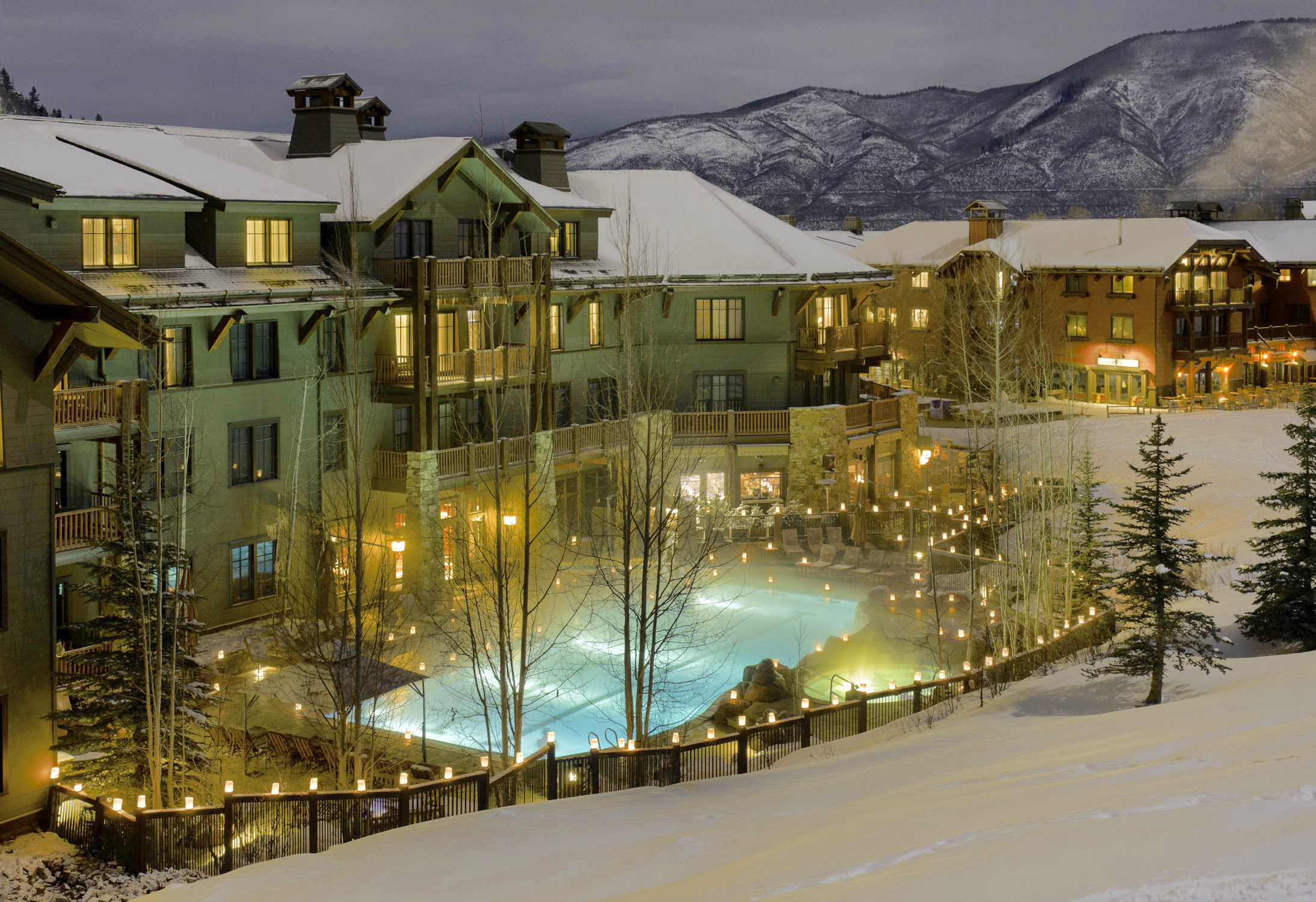 Fractional Ownership for Sale at Ritz-Carlton Club Condo Fractional Interest, 8403, Winter Interest 4 0075 Prospector Road, 8403, Winter Interest 4 Aspen, Colorado, 81611 United States