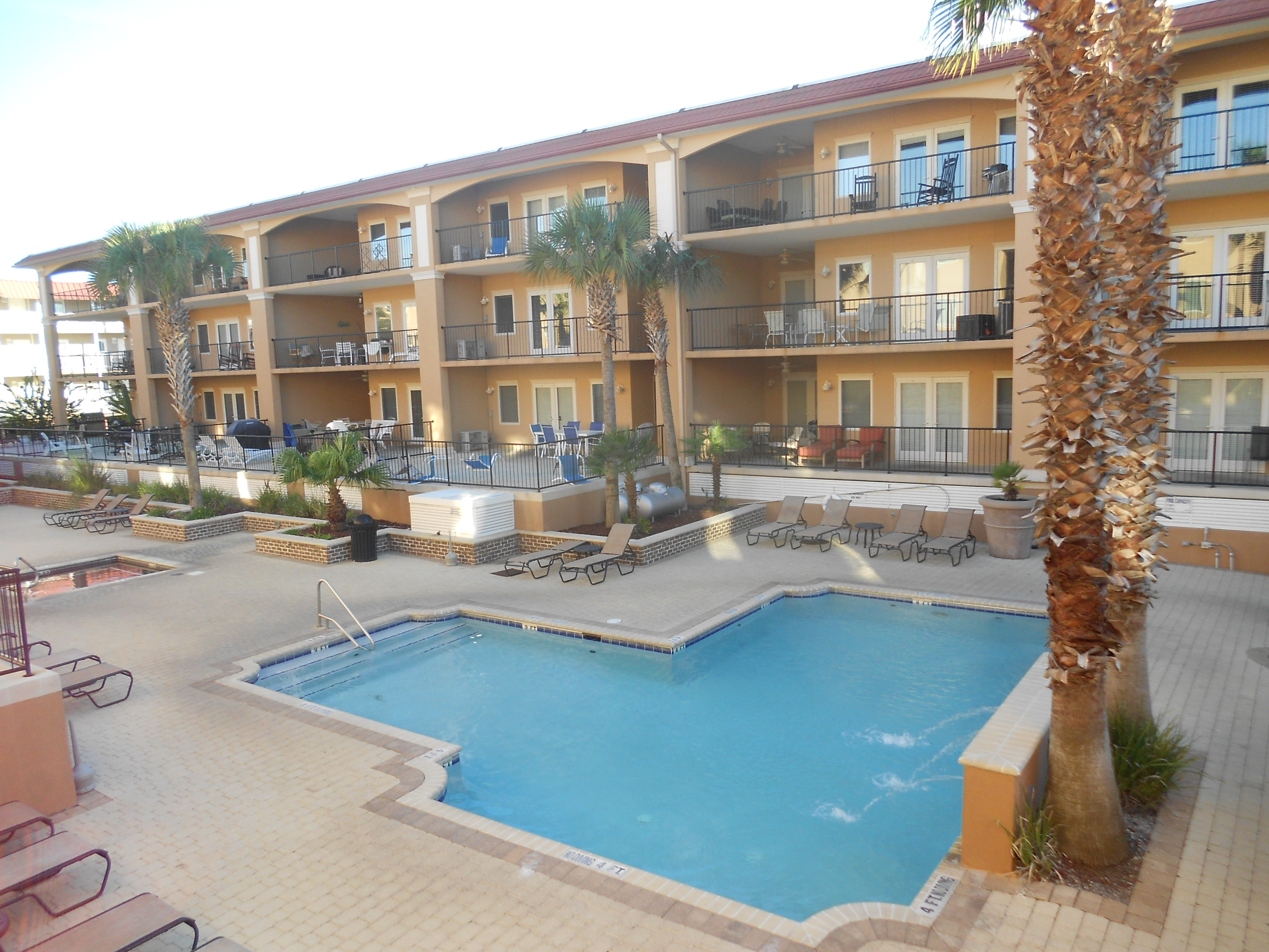 Condominium for Active at Tybee Island 3 15th St Unit 107 Tybee Island, Georgia 31328 United States