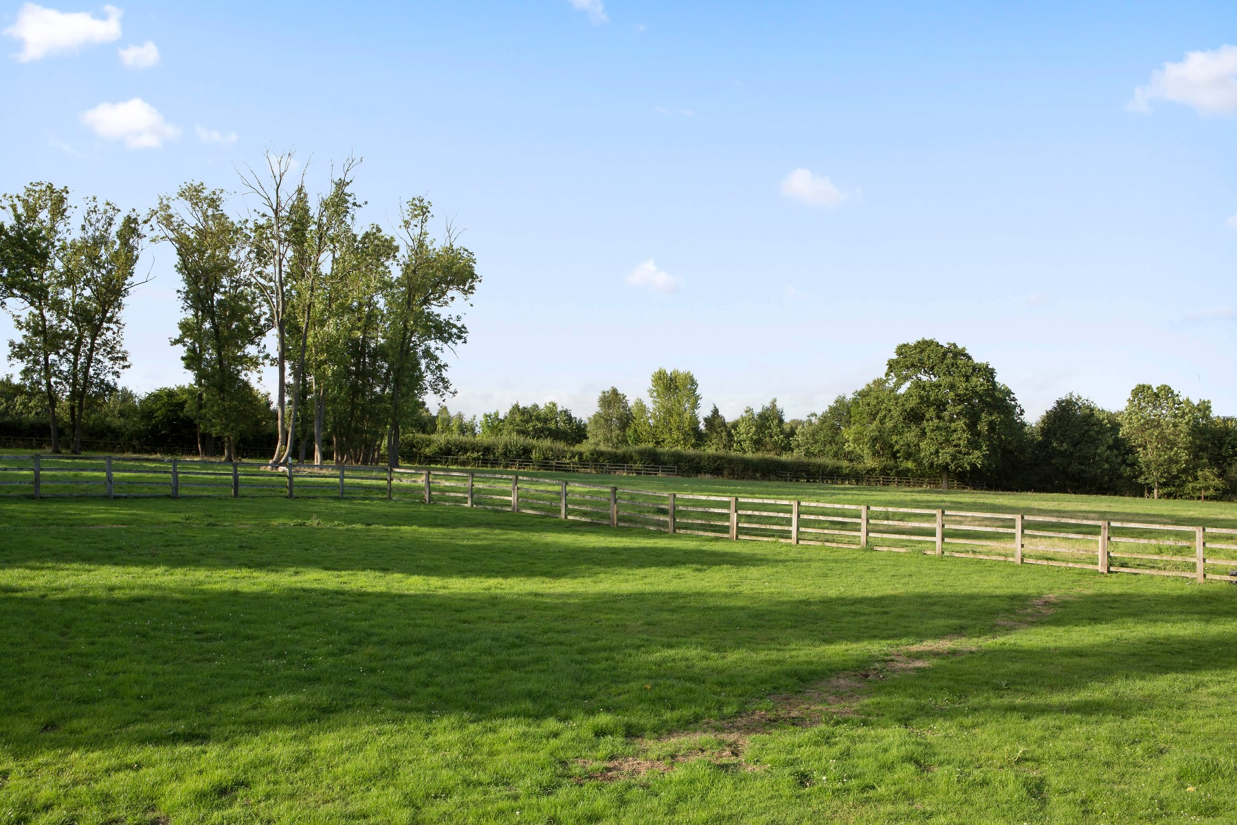 sales property at Equestrian Property