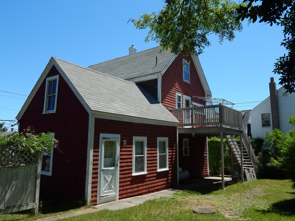 Multi-Family Home for Sale at West End Multi Family 20 Pleasant Street Provincetown, Massachusetts 02657 United States