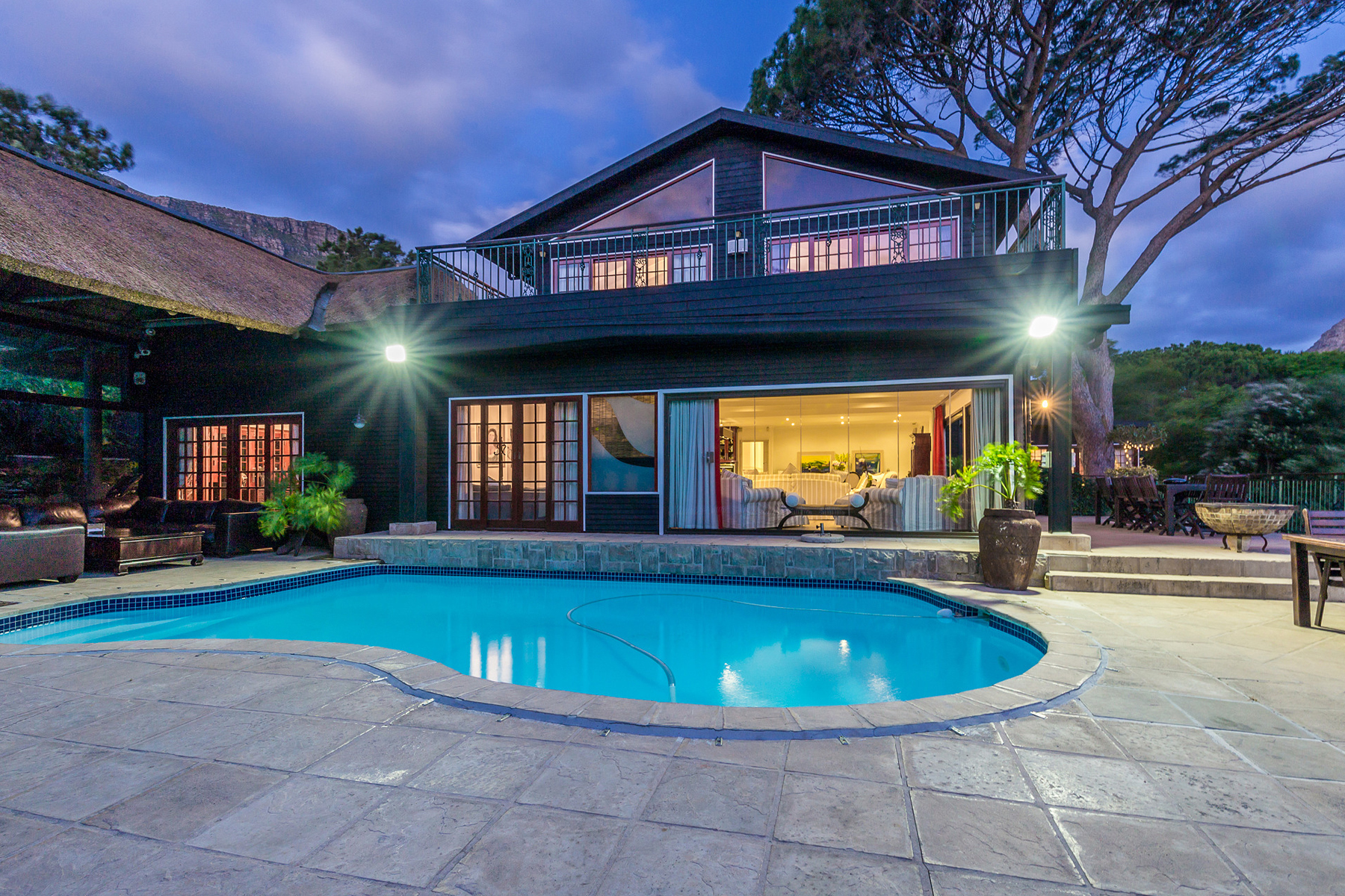 Single Family Home for Sale at Hout Bay Cape Town, Western Cape, South Africa