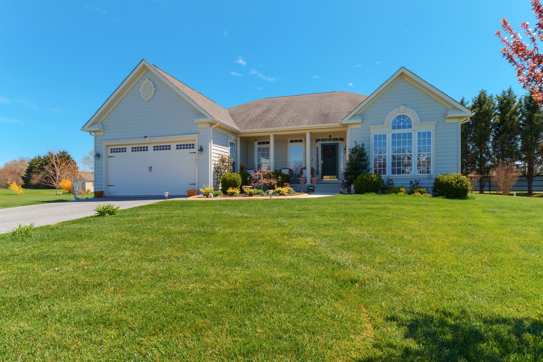 Property For Sale at 27238 Buckskin Trl, Harbeson, DE 19951