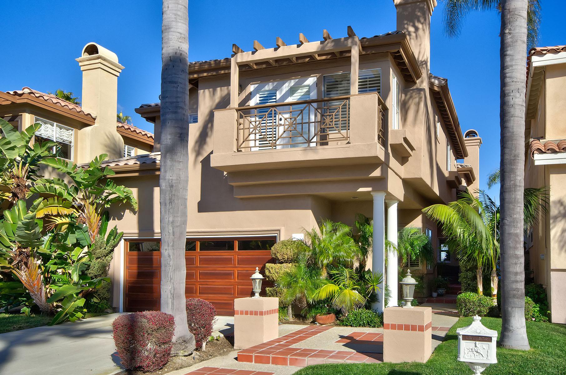 Single Family Home for Sale at 31586 Sea Shadows Way Laguna Niguel, California 92677 United States