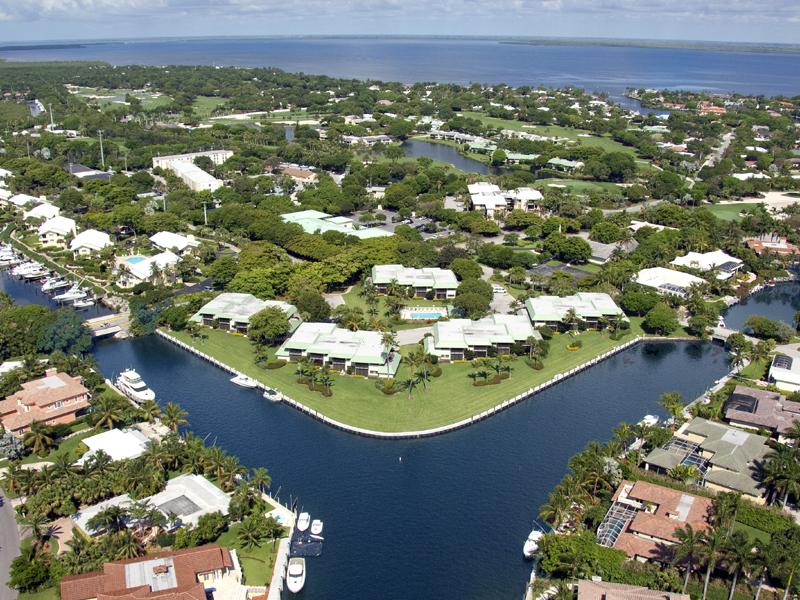 sales property at Waterfront Condominium at Ocean Reef
