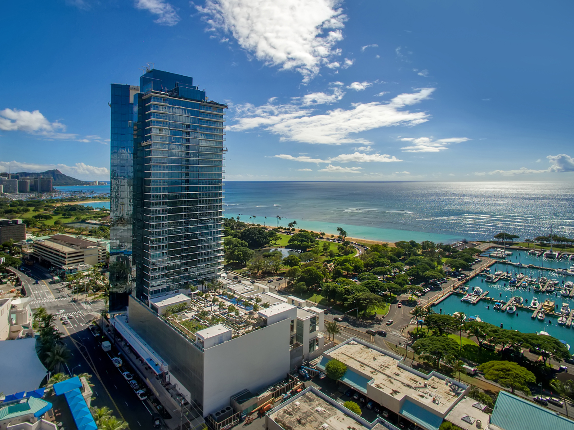 sales property at Majestic Waiea Grand Penthouse