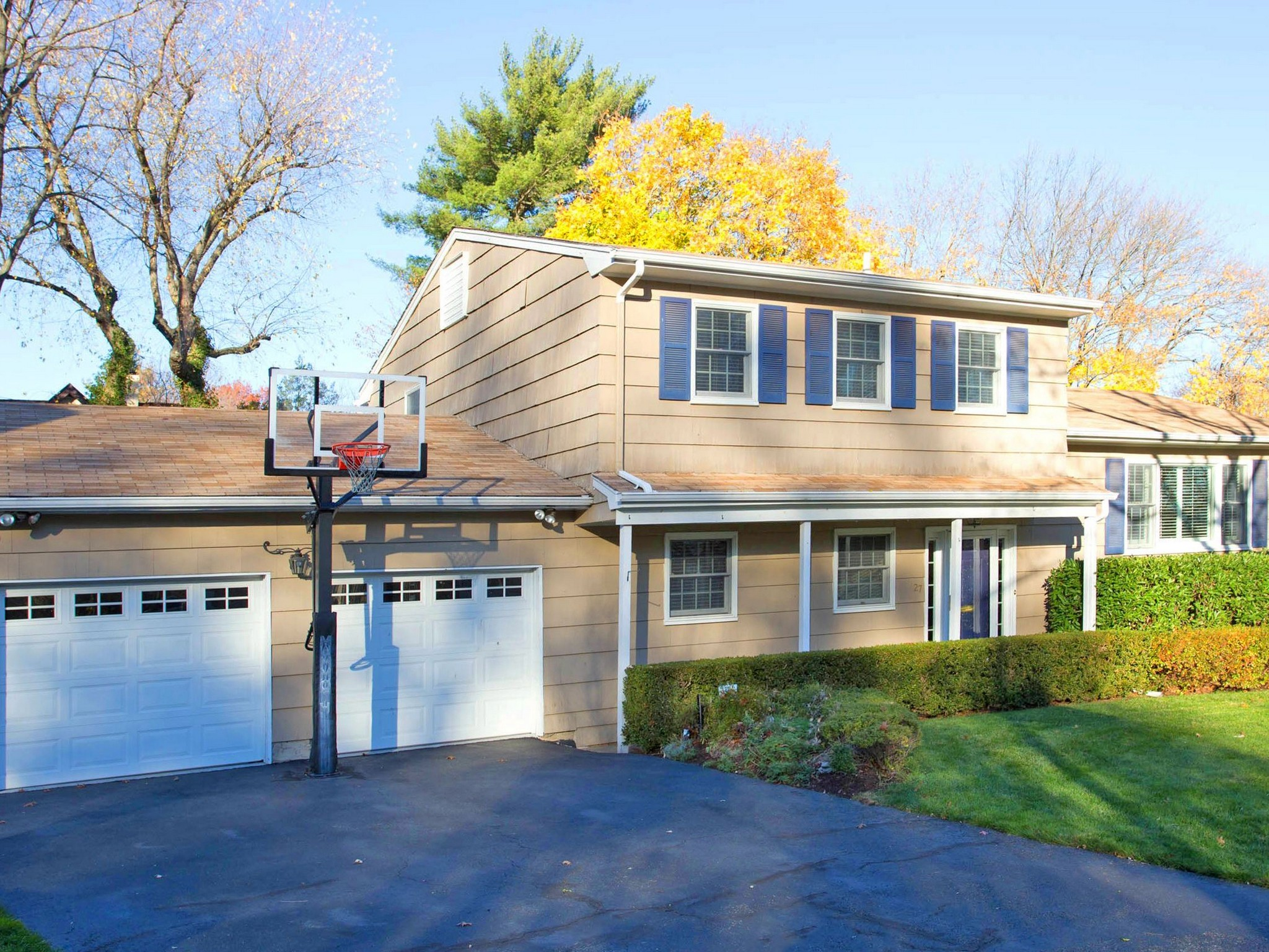 Property For Sale at Renovated Mid-Century Home