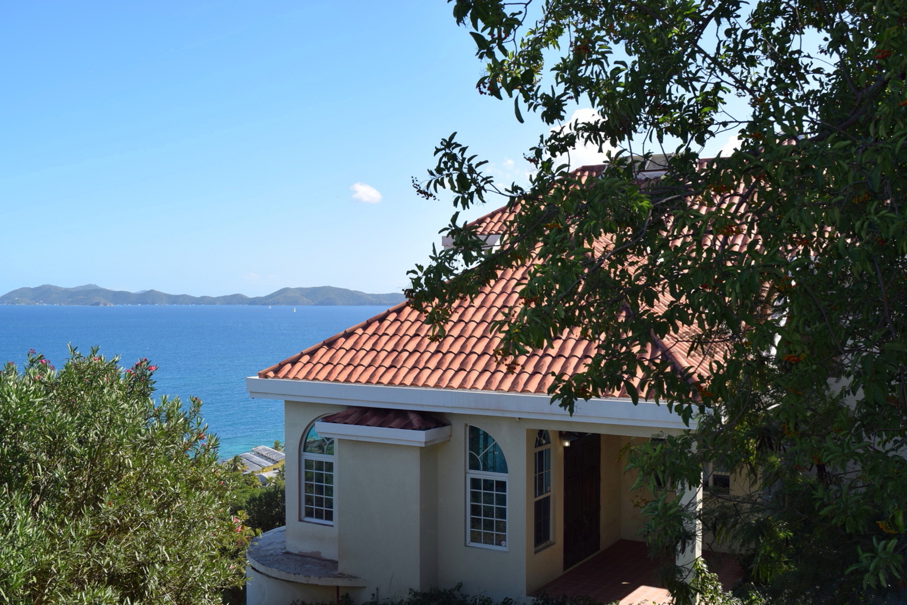 Single Family Home for Sale at Channel Island Breezes Other Tortola, Tortola, British Virgin Islands