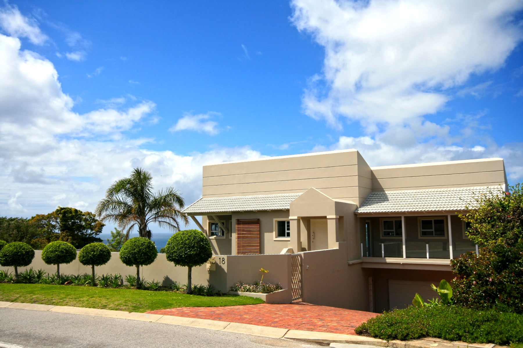 Single Family Home for Sale at Amazing Breathtaking Views Plettenberg Bay, Western Cape 6600 South Africa