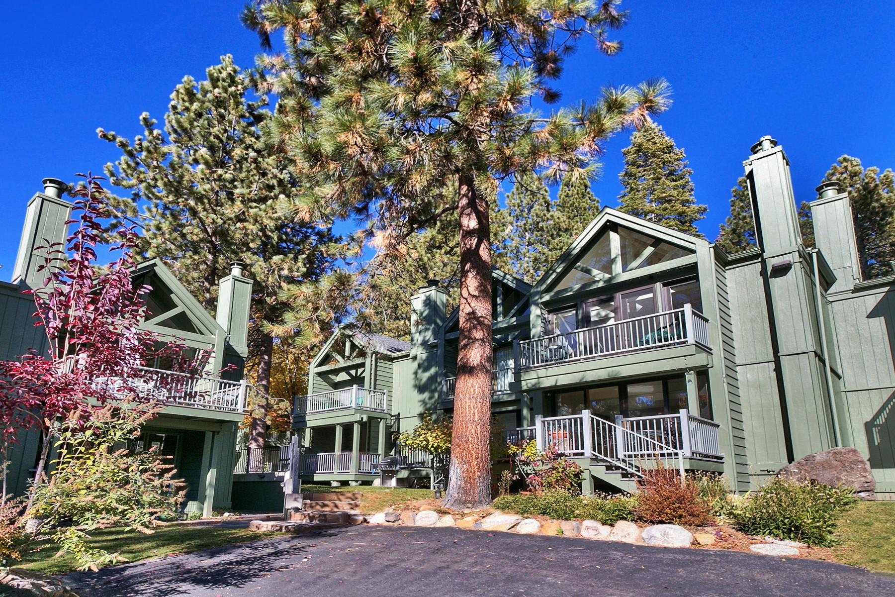 Copropriété pour l Vente à 999 Lakeshore Blvd #31 Incline Village, Nevada 89451 États-Unis