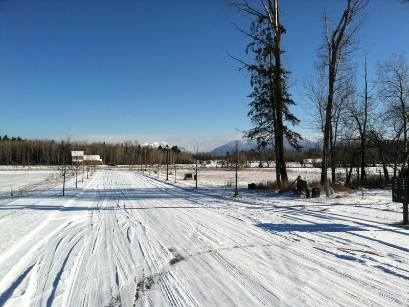 Terreno per Vendita alle ore Hidden Meadows Preserve 933 Perserve Parkway Lot 5 Whitefish, Montana 59937 Stati Uniti