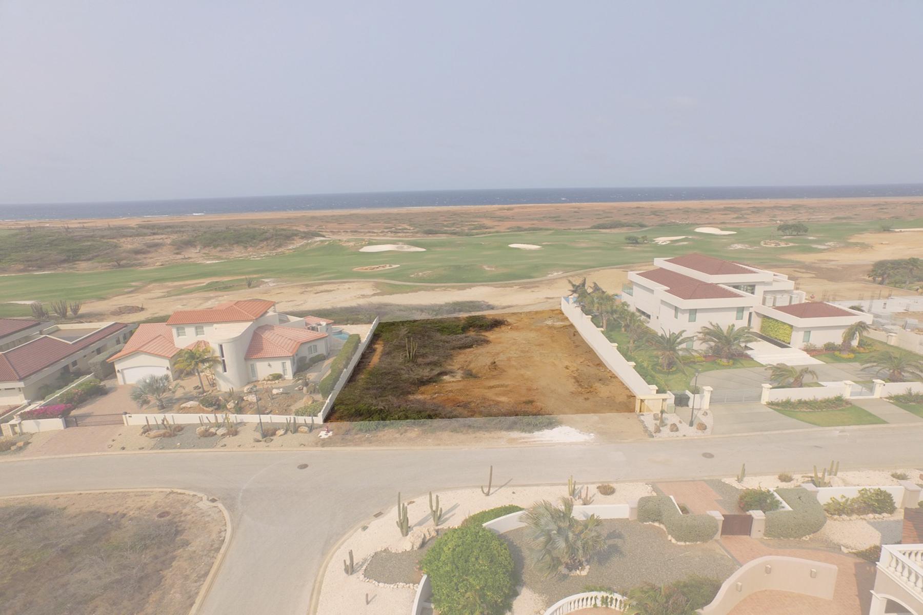 Terreno por un Venta en La Colina 9 Malmok, Aruba Aruba