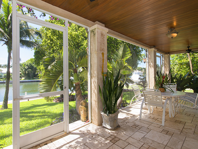Property Of Spectacular Waterfront Home at Ocean Reef