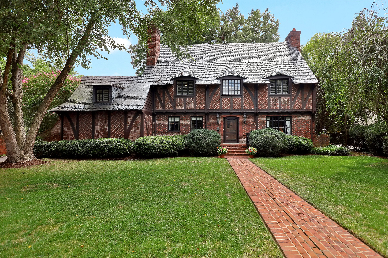 Single Family Home for Sale at 3 Oak Lane Richmond, Virginia, 23226 United States