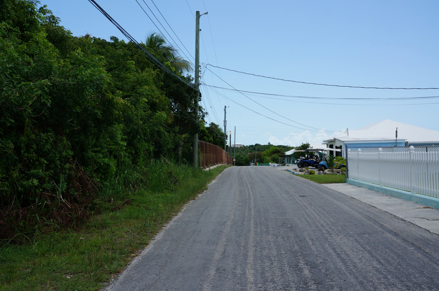 Additional photo for property listing at 2 Vacant Lots - 28th Street 西班牙维尔斯, 伊路瑟拉 巴哈马