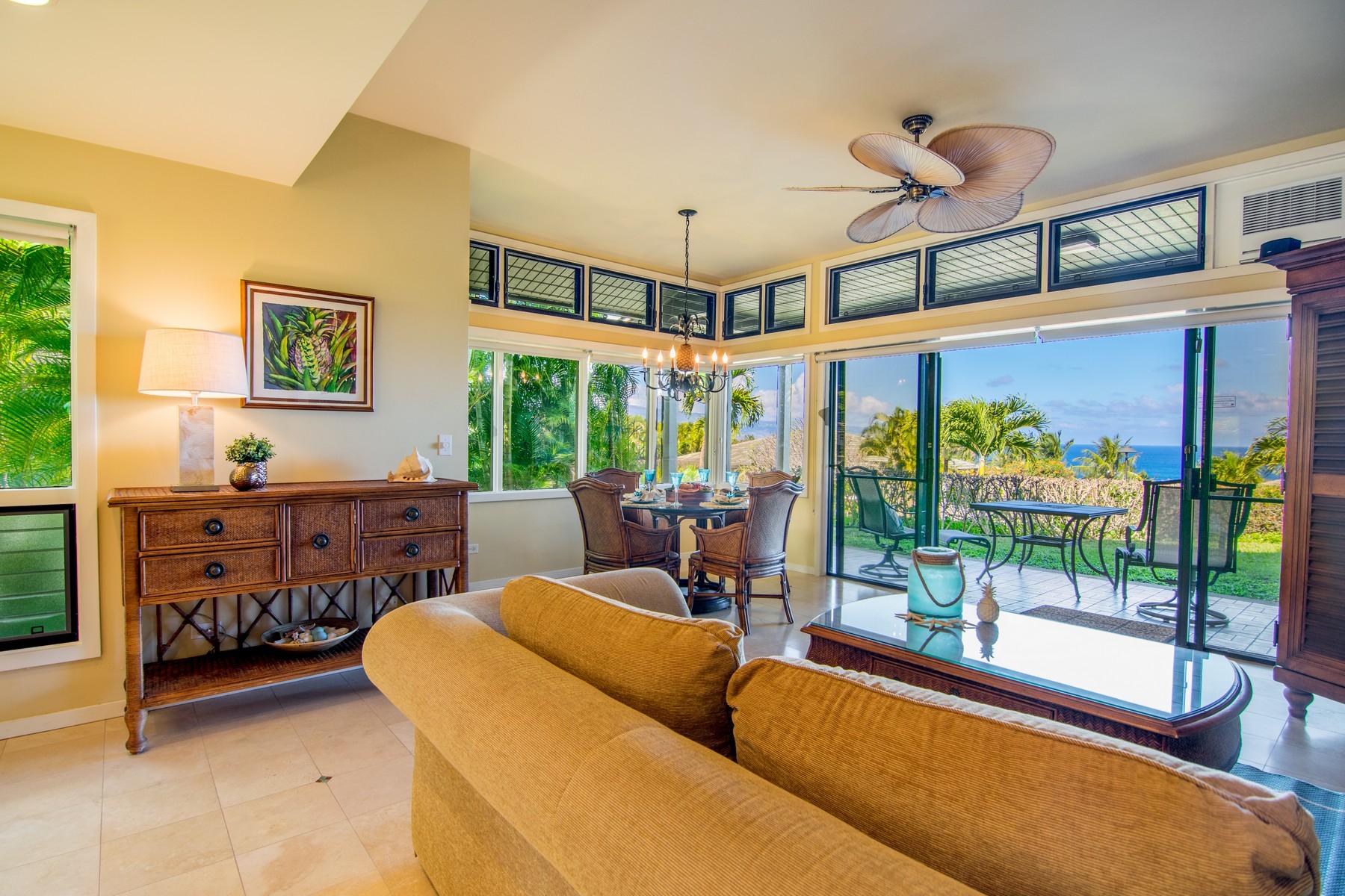 Condominium for Sale at Kapalua Ridge Villa 100 Ridge Road, Kapalua Ridge Villa 311 Kapalua, Hawaii, 96761 United States