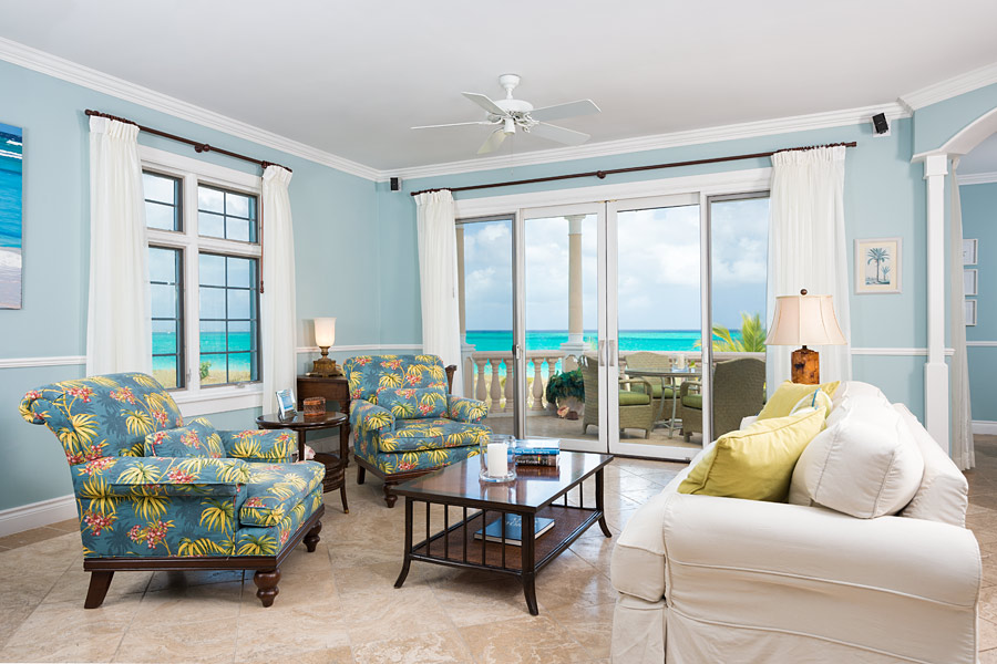 Condomínio para Venda às Point Grace Suite W201 Beachfront Grace Bay, Providenciales, BWI TCI Turks E Caicos