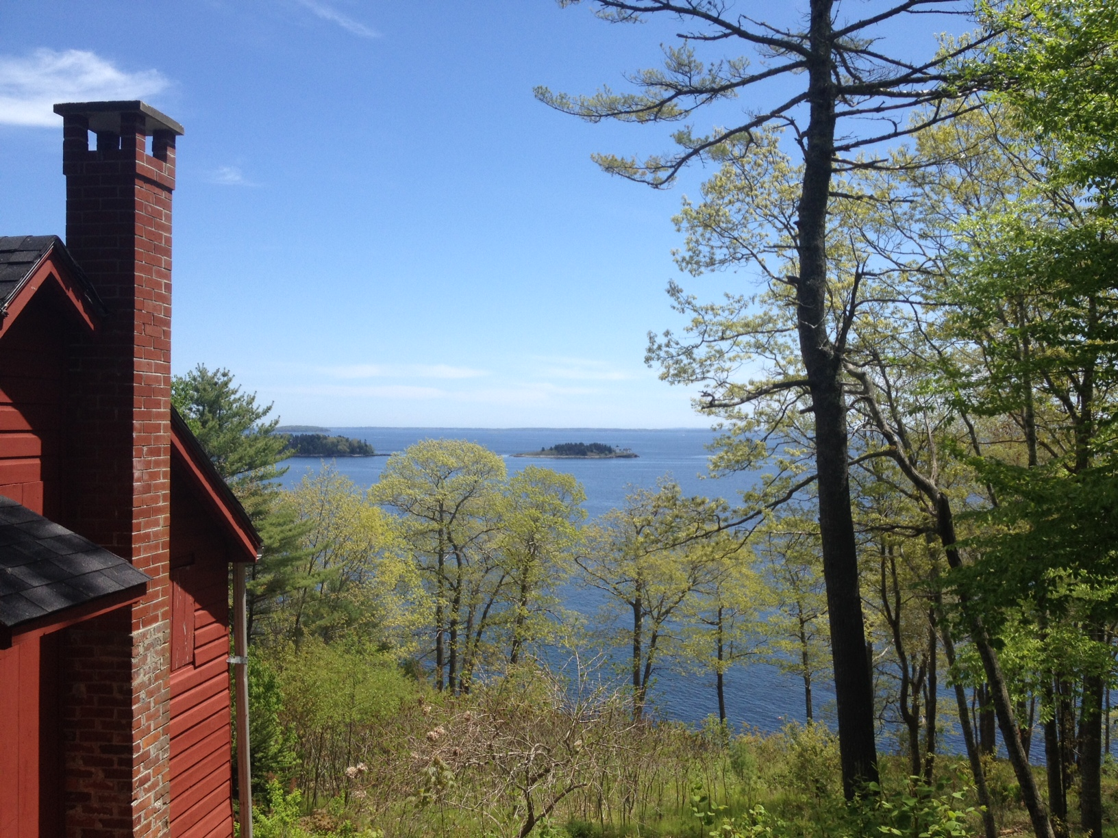 Single Family Home for Sale at 470 Commercial Street Rockport, Maine 04856 United States