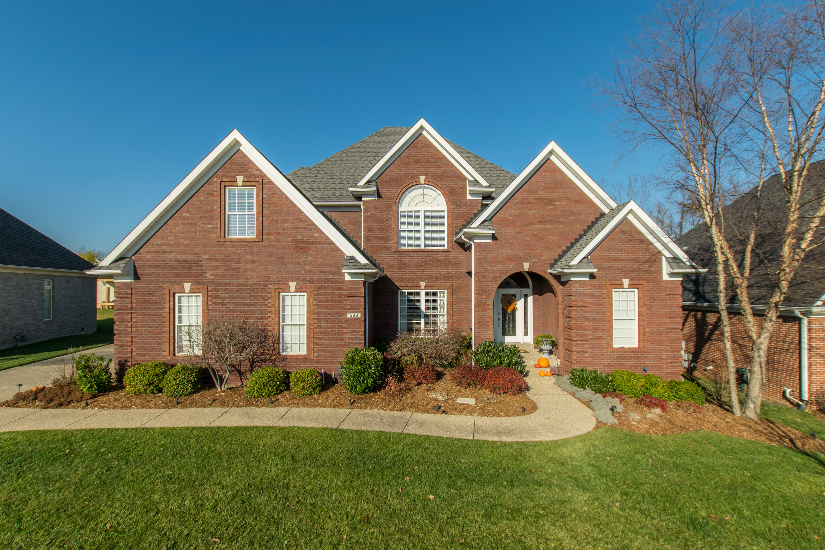 Single Family Home for Sale at 522 Gablewood Circle Louisville, Kentucky 40245 United States