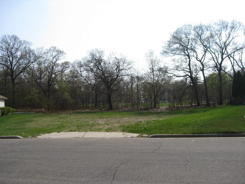 Terreno por un Venta en Fielstra Drive 3161 Fielstra Drive Muskegon, Michigan 49444 Estados Unidos
