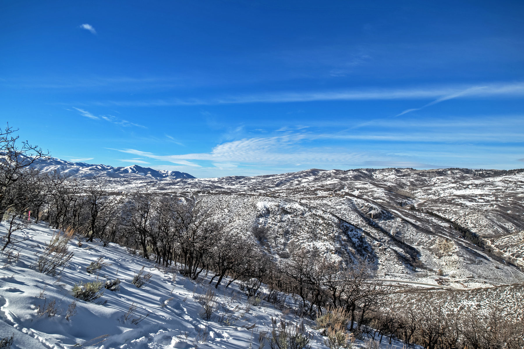 Land for Sale at Feel Atop Of The World With Stunning Mountain Views 9567 N Hidden Hill Loop Lot 11 Park City, Utah, 84098 United States