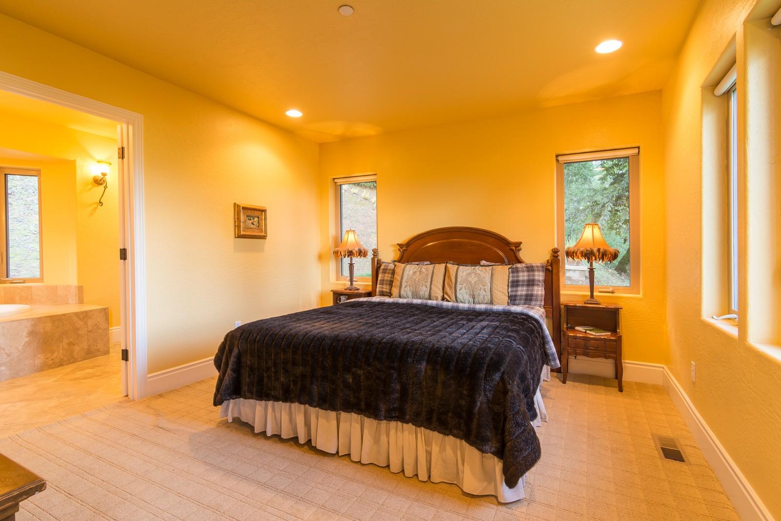 Additional photo for property listing at Tuscan Inspired Healdsburg Home 2806 Hilltop Road 希尔兹堡, 加利福尼亚州 95448 美国
