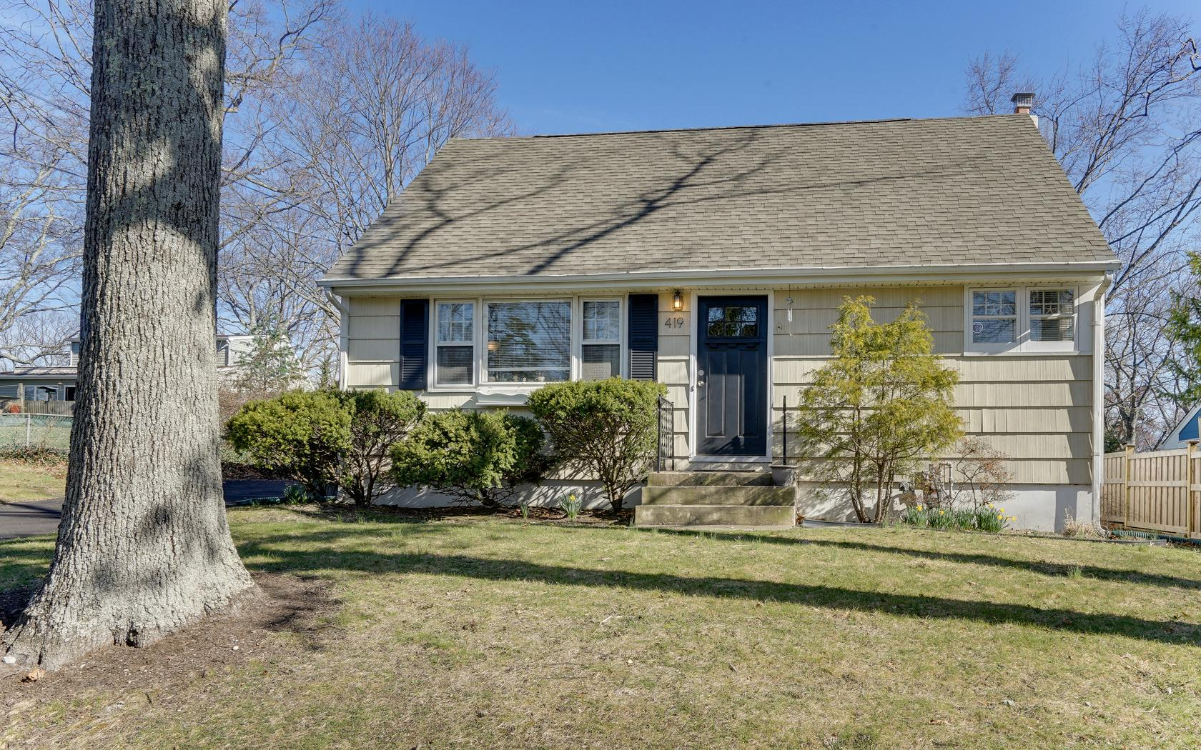 sales property at Inviting Cape Cod