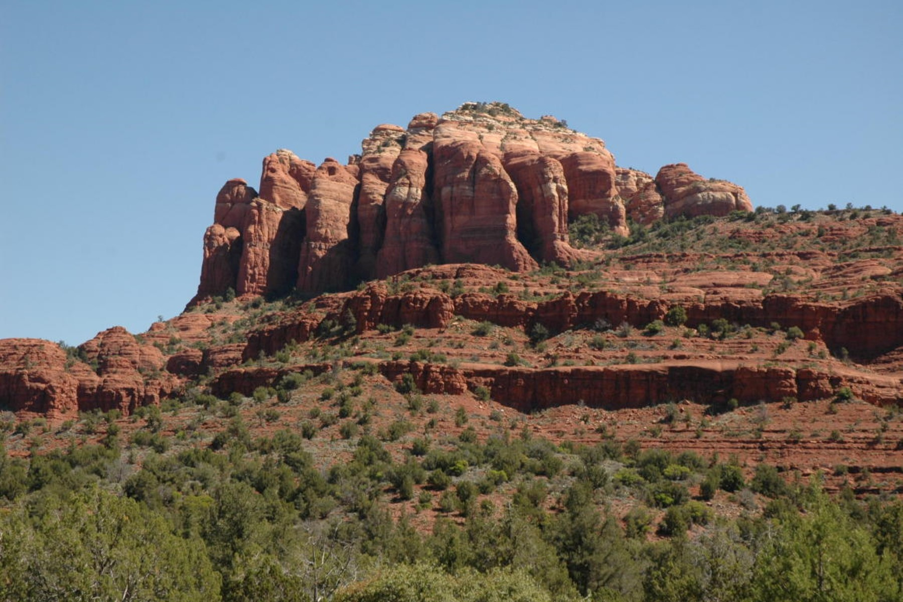 sales property at Very beautiful easy build lot in one of Sedona's best subdivisions