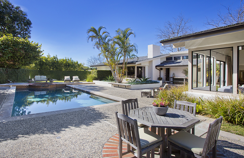 独户住宅 为 销售 在 2845 Via Segovia 帕罗斯, 加利福尼亚州, 90274 美国