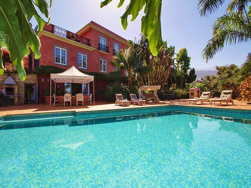 独户住宅 为 销售 在 El Rincon Villa Other Tenerife Canary Islands, Tenerife Canary Islands 西班牙