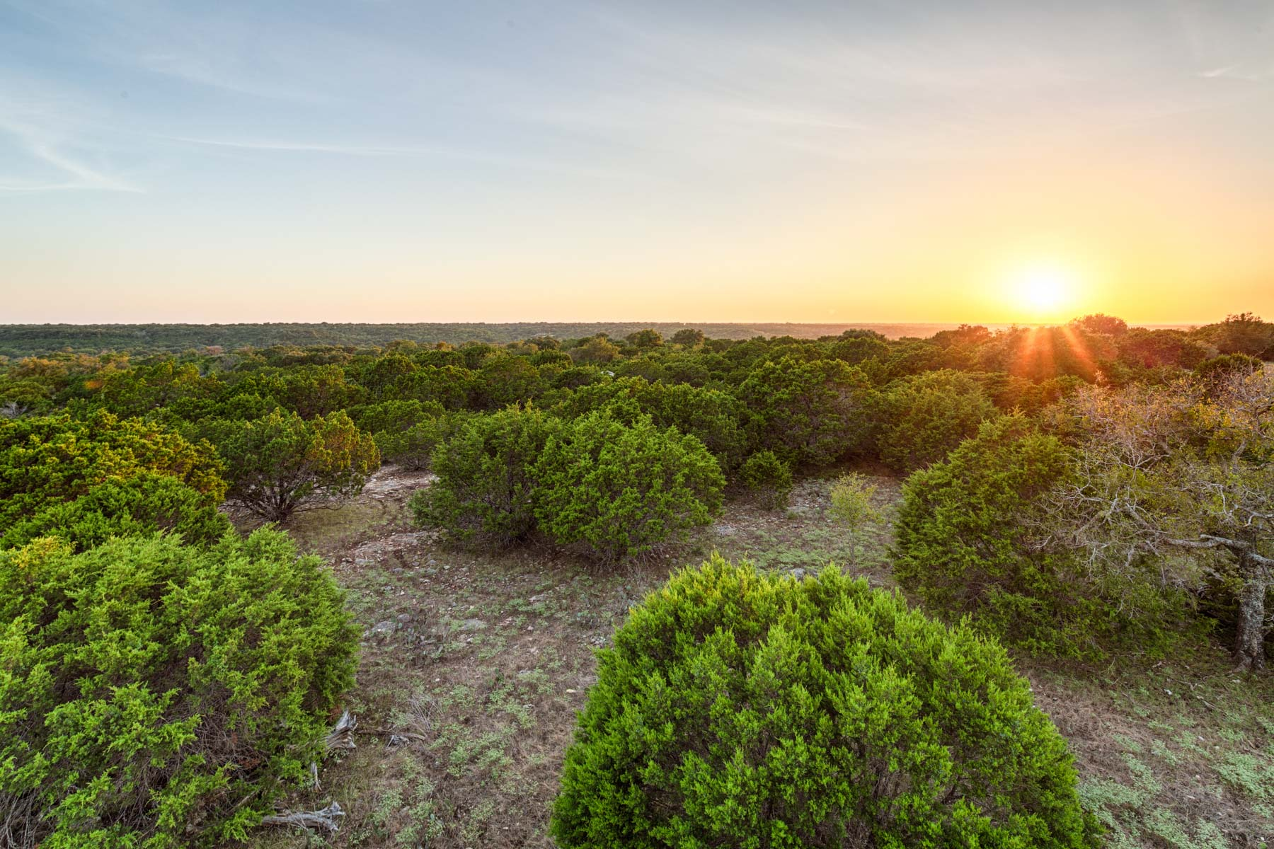 Granjas / Hacienda / Platanción por un Venta en Stone Creek Ranch 4325 FM 215 Gatesville, Texas 76528 Estados Unidos