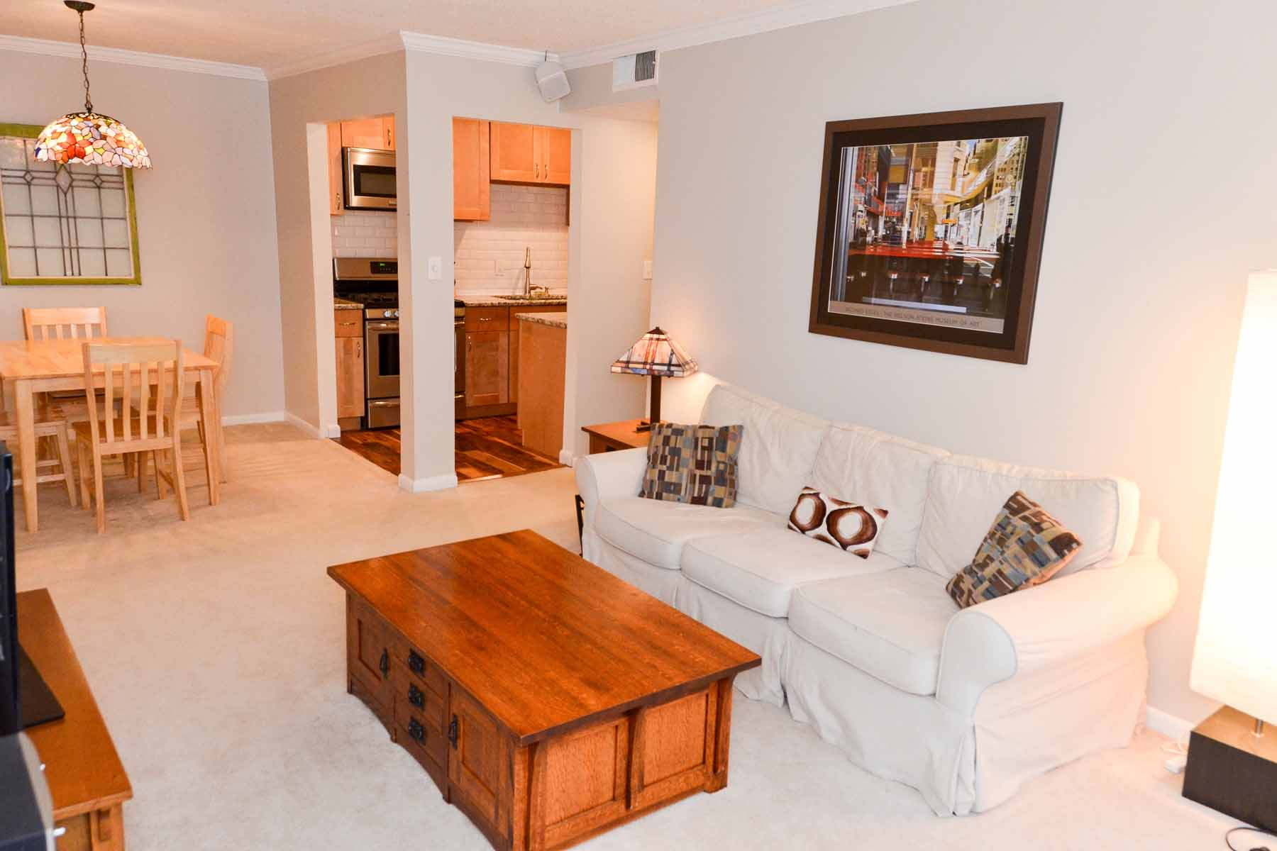 Property For Sale at Pristine two bedroom in a fabulous location!