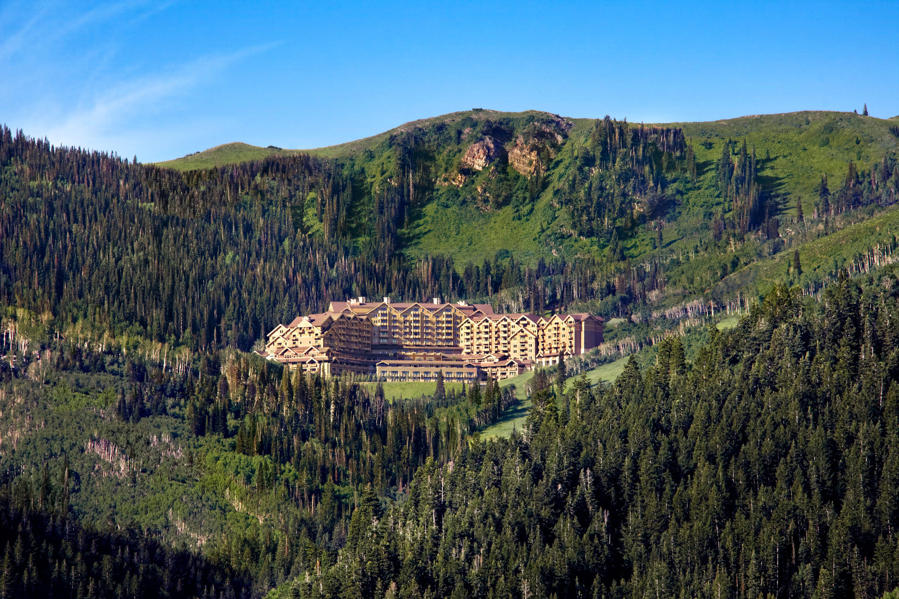 Condominium for Sale at Montage Residences at Deer Valley 9100 Marsac Ave #1043 Park City, Utah 84060 United States