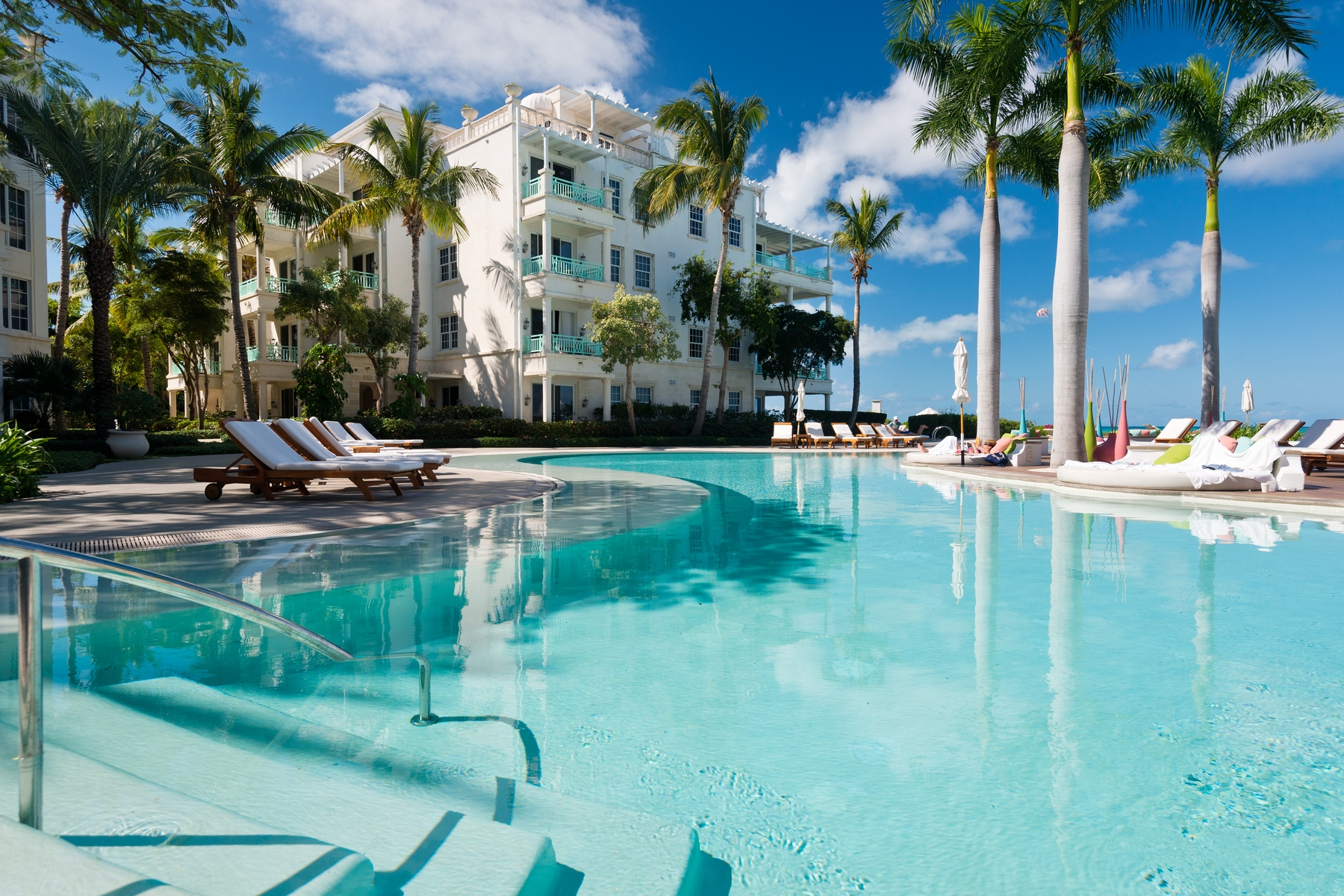 Condominium for Sale at The Regent Palms - Suite 3103/3104 Beachfront Grace Bay, Providenciales TC Turks And Caicos Islands