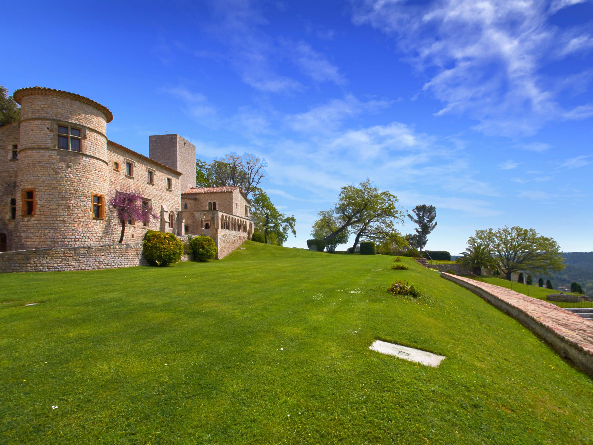 sales property at Private estate - charming 'bastide'