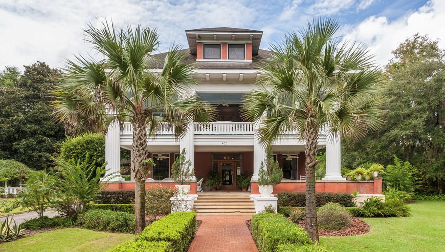 Property For Sale at Micanopy, Florida